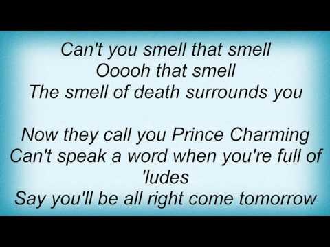 Lynyrd Skynyrd - That Smell Lyrics