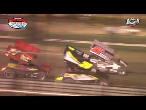 New Egypt Speedway 305 and wingless sprint car highlights from Saturday September 1 2018