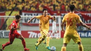 2018世预赛亚洲区 韩国 3-2 中国 全场录像【超清版】Korea 3-2 China World Cup Qualifier Full Match 2016.9.1
