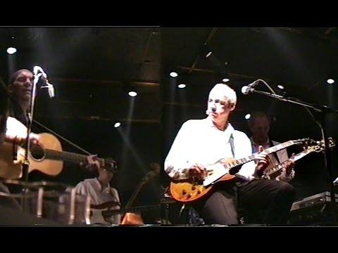 Notting Hillbillies – Concert: London (night 11 of 13) 1998