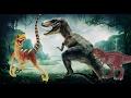 СБОРНИК про динозавров. Мультфильмы для детей. ДЕТСКИЙ КАНАЛ