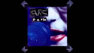 The Cure - The Figurhead (Paris, 1993)