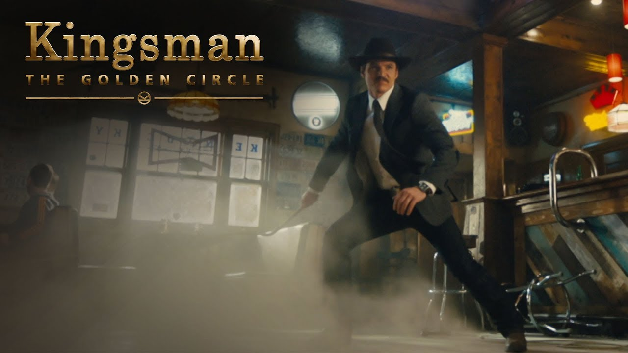 """Download Kingsman: The Golden Circle   """"English Manners, Southern Charm"""" TV Commercial   20th Century FOX"""