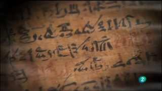 Documental | La Biblia de Egipto