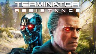 ГОЛЛИВУДСКИЕ ХОЛМЫ ► Terminator Resistance | Прохождение На Русском | Часть #10