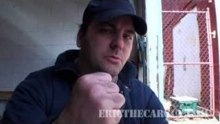 Podcast March 6, 2011 12pm Est - Ericthecarguy