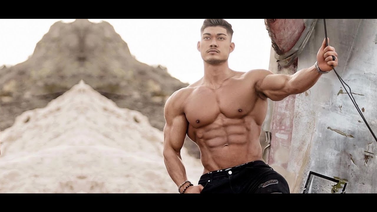LEAD THE PACK - Aesthetic Fitness Motivation