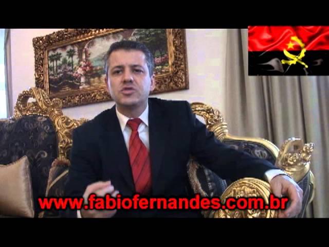 Palestras para Professores com palestrante Motivacional Fabio Fernandes