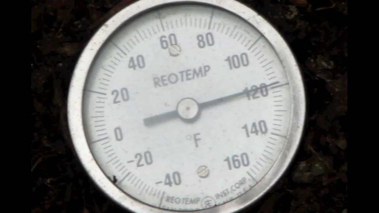 3/4 Home Composting