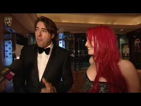 Jonathan Ross and Jane Goldman talk Video Games