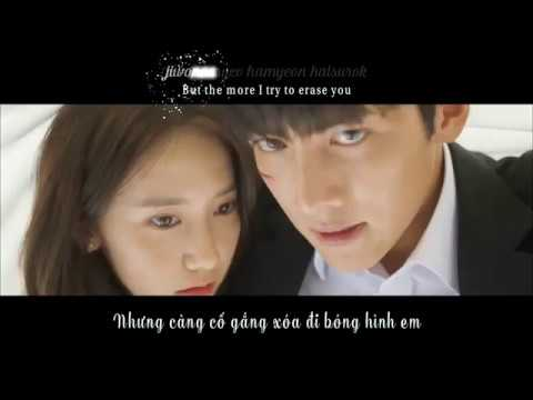 [Engsub+Vietsub+Kara] Love you - Min Kyung Hoon [The K2 OST Part 4]