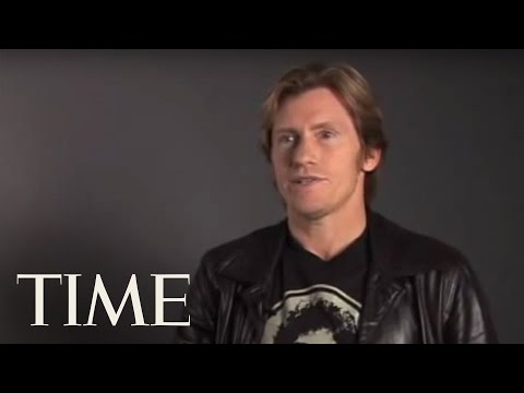 TIME Magazine Interviews Denis Leary