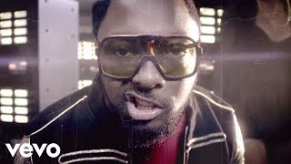 Repeat youtube video The Black Eyed Peas - The Time (Dirty Bit)