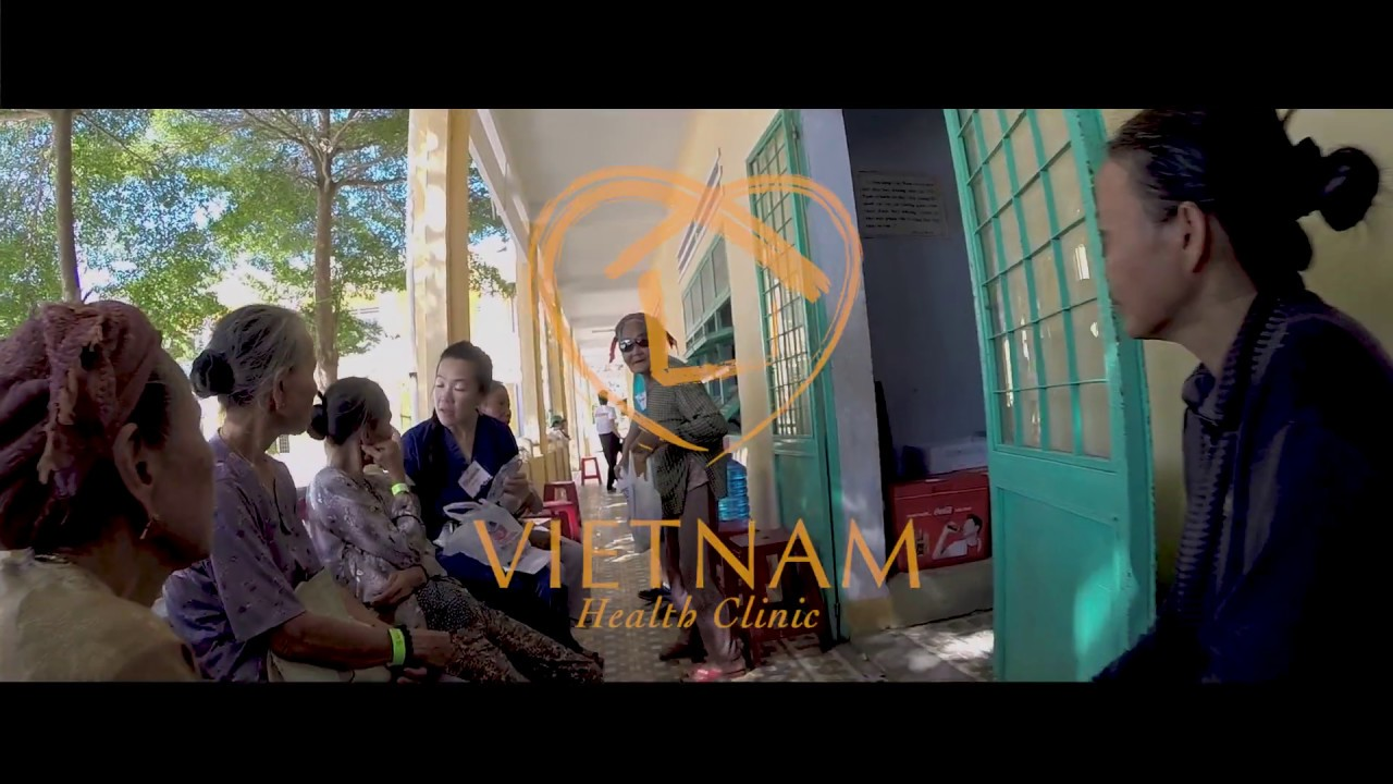 Anthem Video 2019 | Vietnam Health Clinic