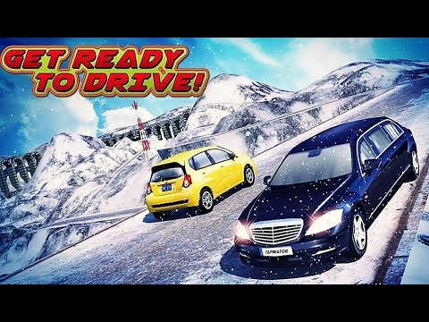 Offroad Hill Limo Driving 3D - Android Gameplay HD
