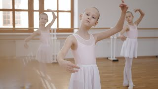 """Школа балета """"Жете"""""""