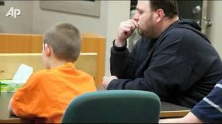 Boy, 9, Charged in Washington School Shooting