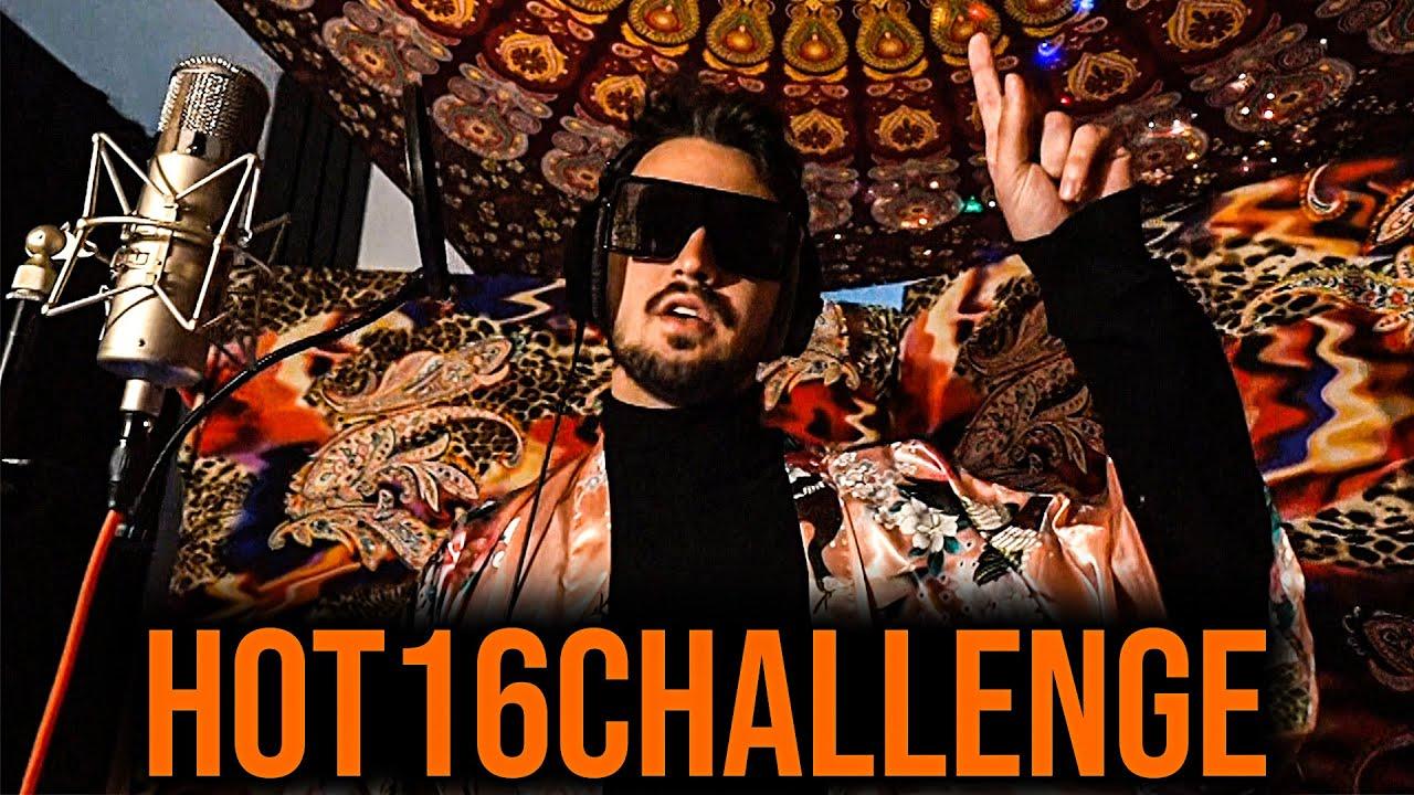 Don Juan Wielki  #Hot16Challenge2