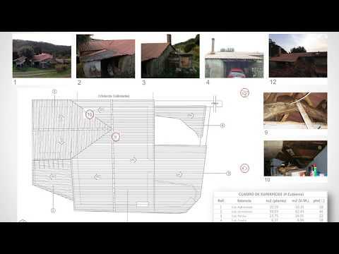 TFG de Arquitectura Técnica (EUAT_UDC) - Rehabilitación Viv.Unif.