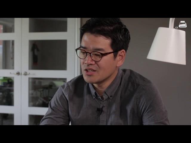 Hoe Young Hwang – Car Designer at Bentley Motors & Tutor at inktank.academy
