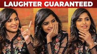 LOL: Sanchita Shetty's Future Husband Expectation | Sanchita Shetty