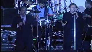 SALSA MAESTRA - Homenaje a Hector Lavoe cantando Willy Colon y Ruben Blades.mp4