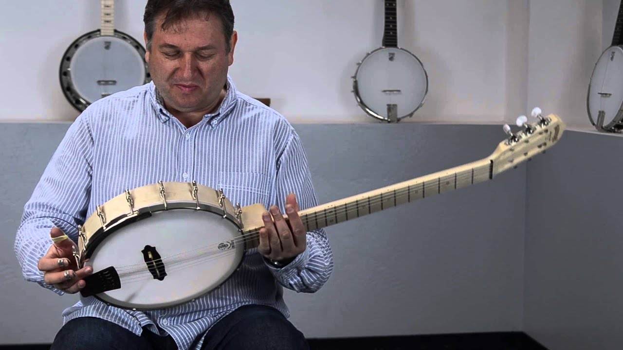 The Ultimate Guide to Banjos for Curious Guitar Players