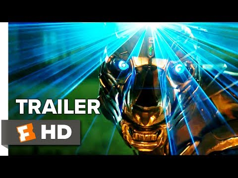 A.X.L.Full online #1 (2018) | Movieclips Full onlines
