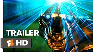 A.X.L.Trailer #1 (2018)   Movieclips Trailers