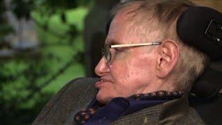 British scientist Stephen Hawking dead at age 76