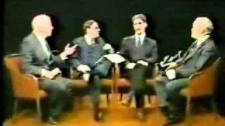 Frank Zappa, Howard Zinn, and Noam Chomsky on American Fascism (separate clips)