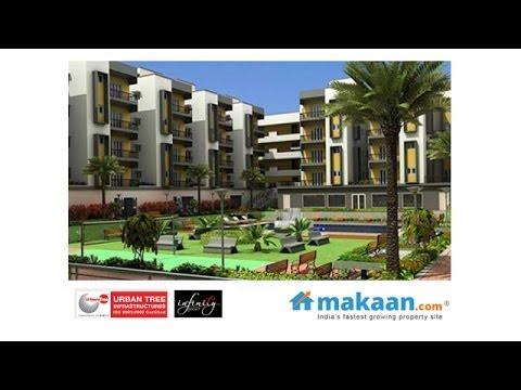 Infinity Porur Gardens Chennai Residential Apartments Youtube