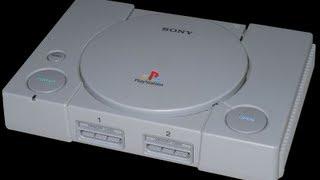 Bidouillage #10: Playstation en pièces détachées.
