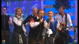 grande finale noč modrijanov 2012