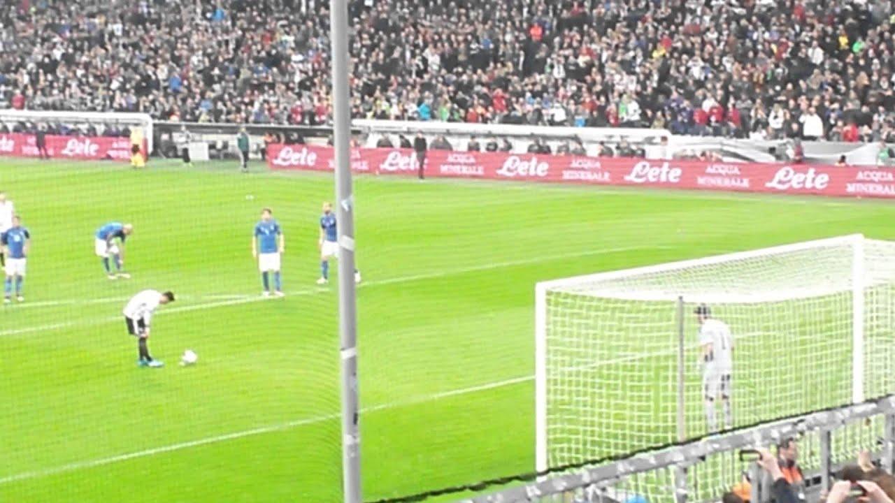 Deutschland Italien Spiele