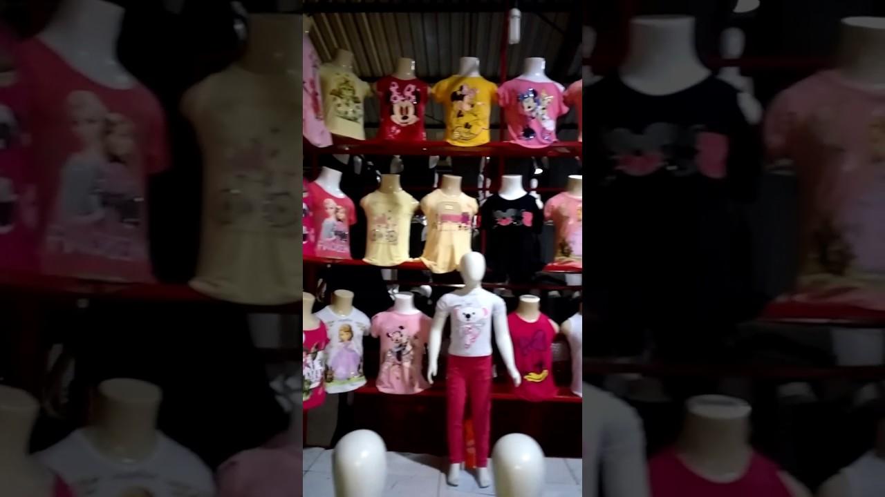 2b02d7cfe Blusinhas feminina infantil moda Center santa cruz do Capibaribe ...