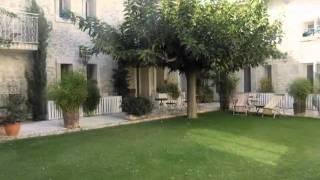 Hotel Gounod - 13210 Saint Remy De Provence - Location de salle - Bouches-du-rhône 13