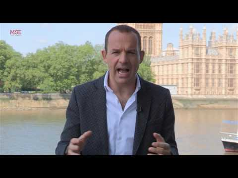 Martin Lewis's guide on how to vote in the EU referendum – in or out?