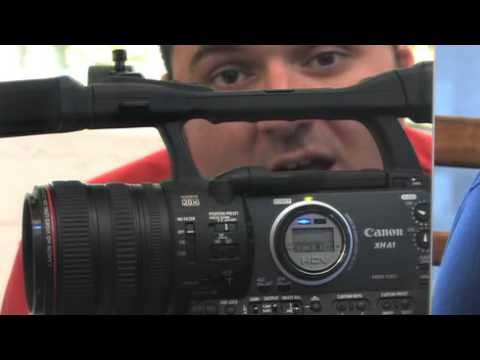 The Film Lab - Sound Recording Part 1: Levels