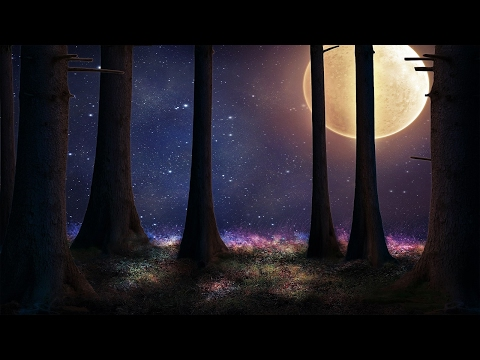 Fantasy Waltz Music - Waltz of the Fairies