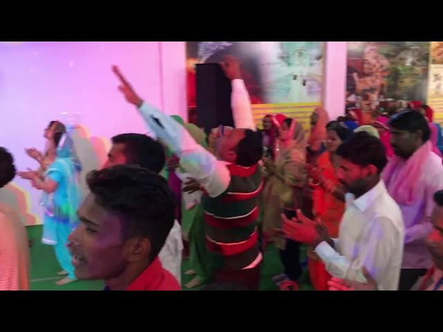 Chamatkar Church Tv,  prayer meeting