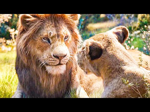 Can You Feel The Love Tonight Song Scene - THE LION KING (2019) Movie ClipKaynak: YouTube · Süre: 2 dakika55 saniye
