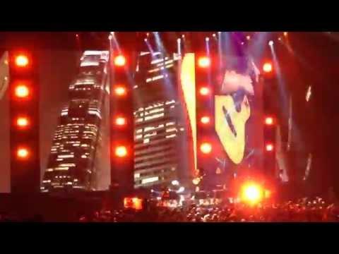 Ed Sheeran - Sing (x Tour) - St. Paul