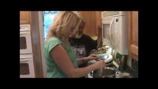 How To Make Shiitake Mushroom Soup