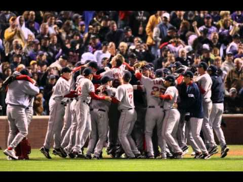 Red Sox Nation: Say so long to 'Sweet Caroline ...