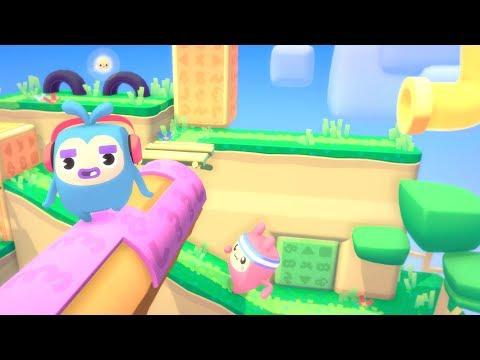 Melbits World - Gameplay Walkthrough Part 2 - Tutorial (iOS)