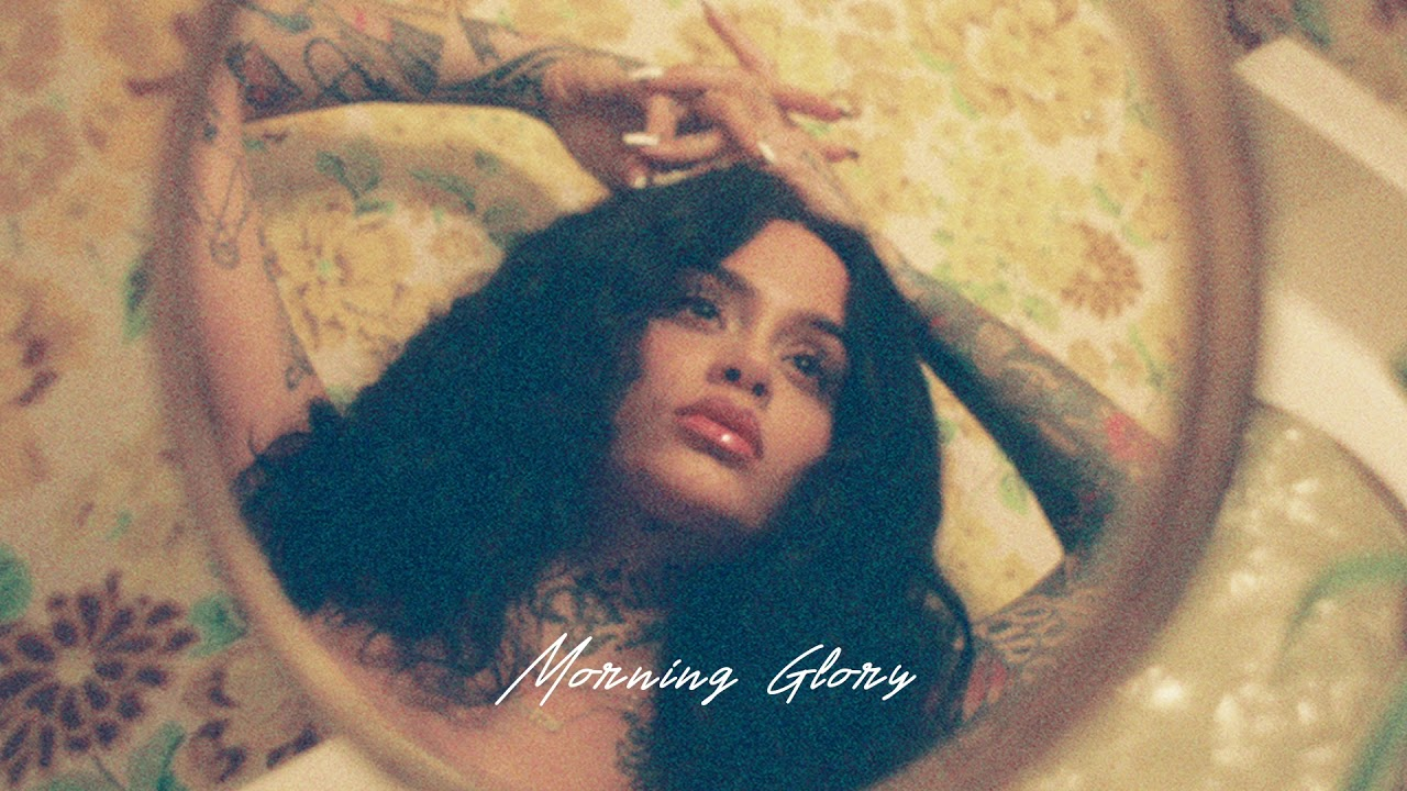 Kehlani Morning Glory Official Audio Youtube