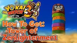 Yo Kai Watch 3 Qr Codes