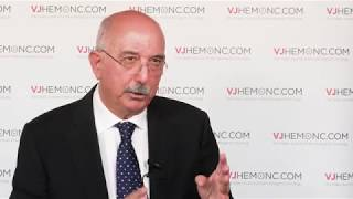 Why are new molecules typically combined with standard chemotherapy?