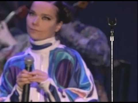 Bjork・Björk【Pagan Poetry】Live in JAPAN